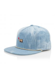 Official - Denim Califas Dolo Stone