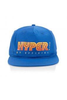 Official - Ballpark Horizon Blue
