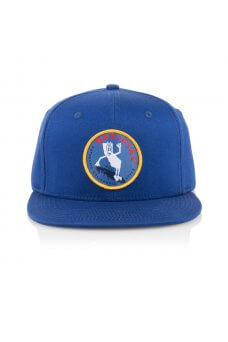 Official - Classic Cali Color Navy