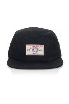 Official - Camper Pce Remix Black