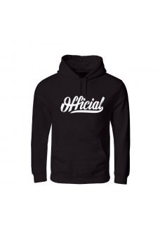 Official - Scripted Crew Black