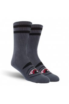 Toy M. - Sock Bloodshot Eye Black
