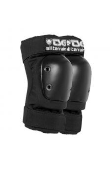 TSG - Elbowpad All Terrain black