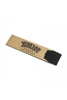 Bullet - Grip Tape 9in x 33in Sheet Black Bullet