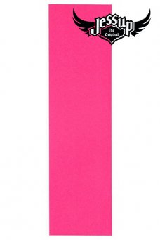 "Jessup - Neon Pink 9.0"""