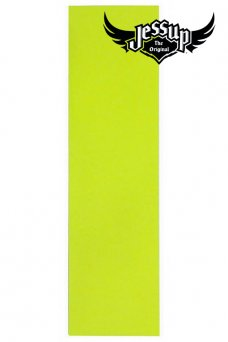 Jessup - Neon Yellow 9.0""
