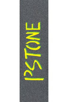 Mob - Pstone Yellow 9in x 33in