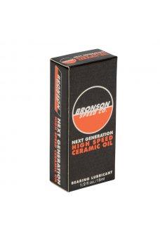 Bronson - Next Generation High Speed Ceramic Oil