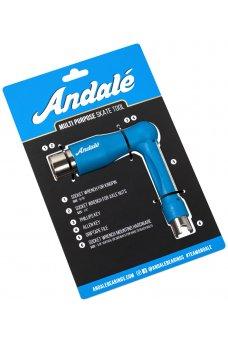 Andale - Multi Purpose Tool Blue