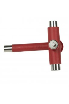 Independent - Skate Tool Red
