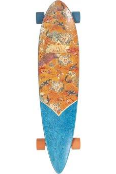 Dusters - Cruisin Kimono Orange 37