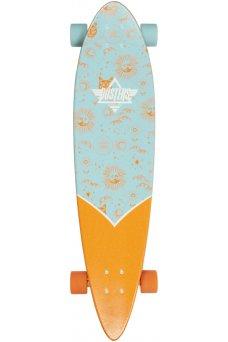 Dusters - Cruisin Zodiac Blue Orange 38