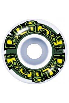 Blind - Camo Leave FP Soft Wheels Green 7.5