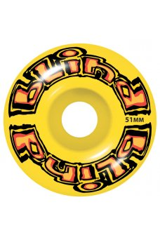 Blind - Pint Sized Youth FP Soft Wheels Neon 7.0