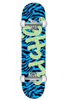 Cliche - Variant FP Mini Teal Green 7.0""