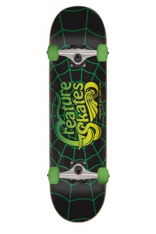 Creature - Straight to Hell Sk8 7.5in x 30.6in