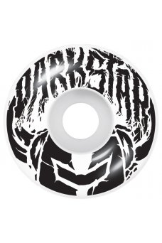 Darkstar - Roses FP Soft Wheels Purple 7.75