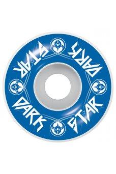 Darkstar - Civil FP Soft Wheels Magenta Mini 7.0