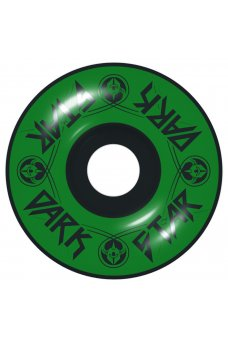 Darkstar - Lockup Fp Micro Green 6.75