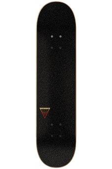 Darkstar - Trick Fp Mid Red Veneer 7.375