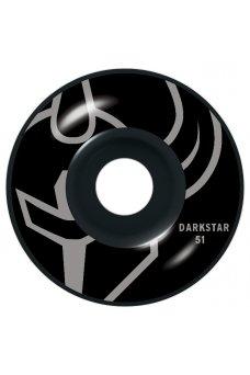 Darkstar - Umbra Youth Premium Lime Green Mid 7.25