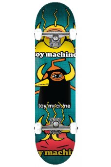Toy M. - Chopped Up 8.0""