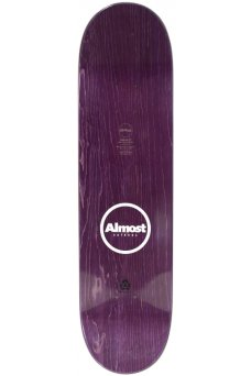 Almost - Cut & Paste Yuri Facchini R7 8.375