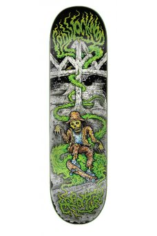Creature - Pro Lockwood Burner 8.25in x 32.04in
