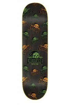 Creature - Pro Russell Sketchy-Moji 8.5in x 32.25in Creature