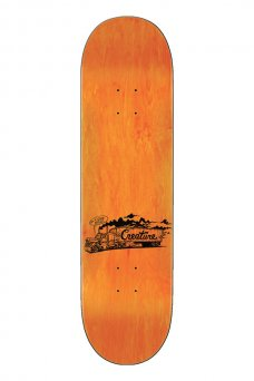 Creature - Roadside Terror Powerply Gravette 8.3in x 32.2in