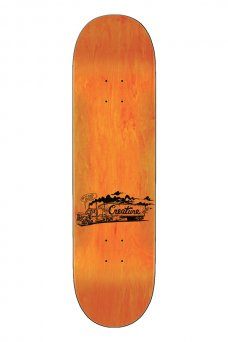 Creature - Roadside Terror Powerply Baekkel 8.6in x 32.11in