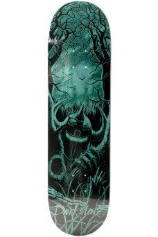 "Darkstar - Team McKee Lurker Aqua 8.375"""