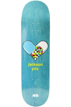 Enjoi - One Offs Pills R7 Jackson Pilz 8.5""