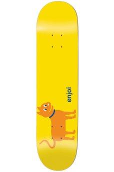 """Enjoi - Team Cat R7 Orange 8.25"""""""