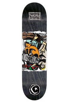 Foundation - Team Jesus Lizard 8.0""