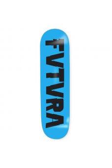 """Fvtvra - Colby Logo Blue 8.375"""""""