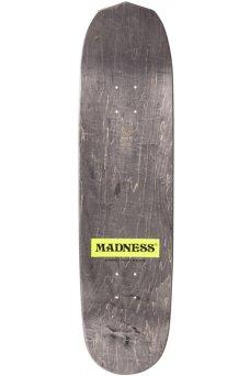 Madness - Team Desiree R7 White 8.375
