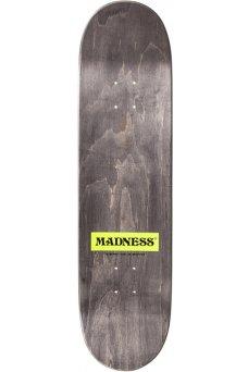 Madness - Team Head Peel R7 Yellow 8.375