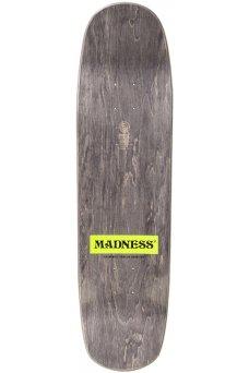Madness - Team Dead Stare R7 Yellow 8.375