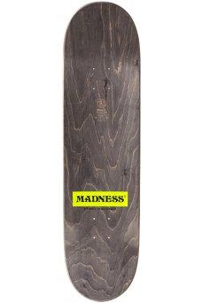 Madness - Team Head Peel R7 White 8.375