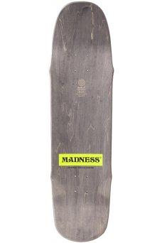 Madness - Team X Ray R7 Black White 8.5