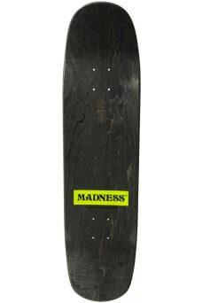 Madness - Team Dead Stare R7 Green Swirl 8.375