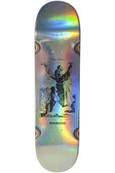 "Madness - Impact Light Kreiner Hail Holographic 8.25"""