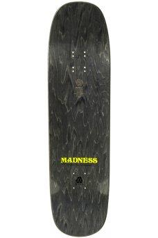 Madness - Pro Beckett Ox R7 Neon Yellow 8.75