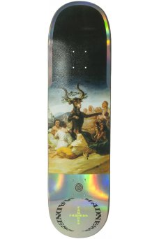 """Madness - Pro Fardell Great Goat R7 Holographic 8.5"""""""