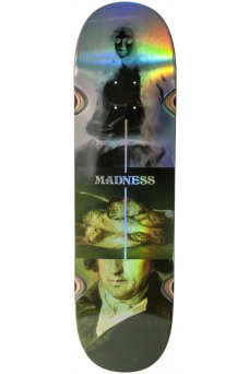 """Madness - Team Disaster R7 Holographic 8.75"""""""