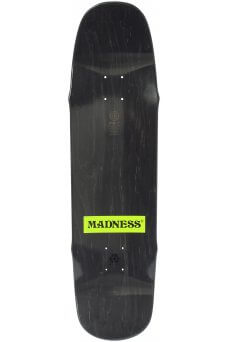 Madness - Team Back Hand R7 Black 8.5