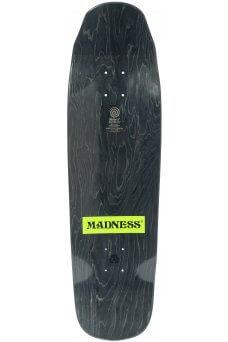 Madness - Team Mind Universe R7 Neon Yellow 9.0