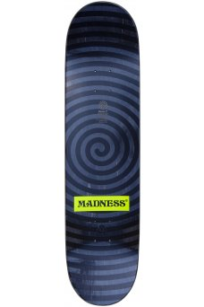 Madness - Team Voices R7 Slick Blue Green 8.125