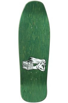 New Deal - Team Morrison Bird Hand SP Green 9.875